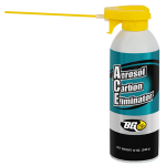 BG Aerosol Carbon Eliminator
