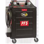 BG PF5 Power Flush and Fluid Exchange System