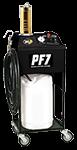 BG PF7 Brake Service System