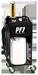 PF7 Brake Service System