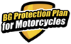 BG will pay for your motorcycle repairs!
