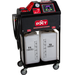Lab Q&A: PXT®2 transmission machine power supply