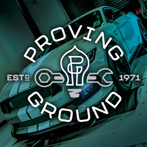 BG Proving Ground: Committed to proving BG excellence