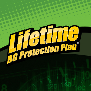 How to qualify for the Lifetime BG Protection Plan®