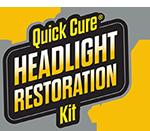 BG Introduces Headlight Restoration Kit