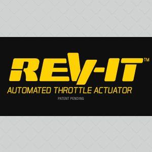 New BG Rev-It™ tool revs the engine automatically