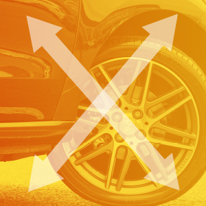 Tire rotation: Why it's important and how often you should do it