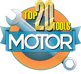 This just in (Top 20 Tools of 2006)