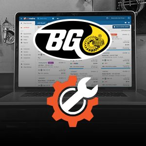 BG Products partners with Tekmetric independent shop management system