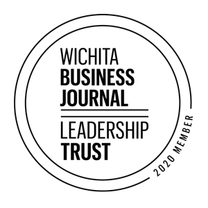 Darin Greseth invited to join Wichita Business Journal Leadership Trust