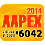 AAPEX attendees will learn the value of BG Products at Booth #6042