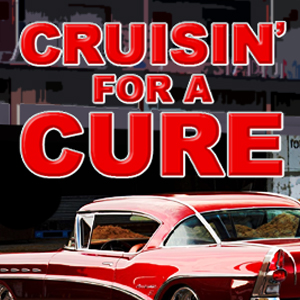 BG sponsors Cruisin' for a Cure