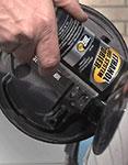 ethanol service