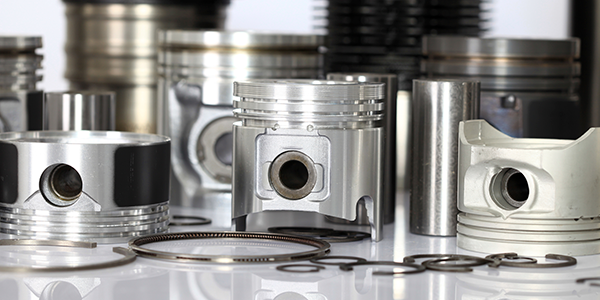 Under pressure: Low tension piston rings | BG Products, Inc