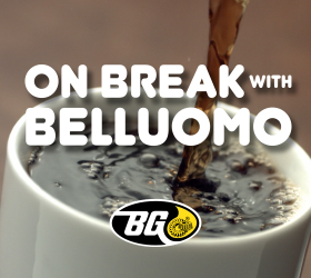 On Break with Belluomo: ATC Plus®