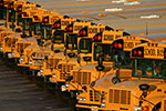 School district fleet improves with BG