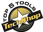 Top 5 Tools Techshop