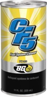BG 203 | Which fuel system cleaner is right for my car?