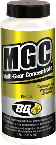 BG 325 | BG MGC® Multi-Gear Concentrate