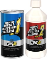 BG 271_272 | BG Products, Inc., offers cleanup solution for GDI Engines