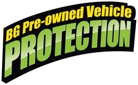 BG PVP logo | BG Products, Inc., introduces vehicle protection for used cars