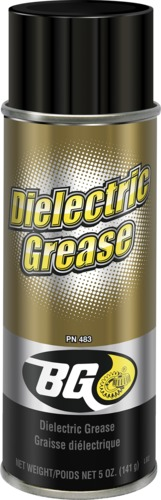 BG 483 Dielectric Grease | BG Dielectric Grease