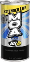 BG 115 | NEW BG Extended Life MOA® for more miles between oil changes