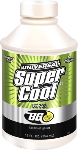BG 546 | BG Universal Super Cool®