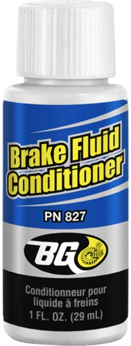 BG 827 | BG Brake Fluid Conditioner