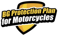 BG Protection Plan for Motorcycles logo | BG Protection Plan for Motorcycles