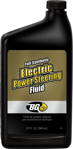 BG P338-N1Q1 | BG Full Synthetic Electric Power Steering Fluid