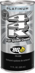 BG BG 44K® Platinum™ | Is the BG Engine Performance Service worth the money?