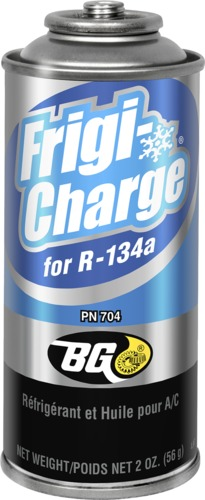 BG 704 | BG Frigi-Charge® for R-134a