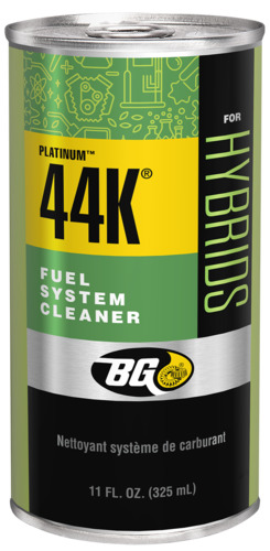 BG PF01 | BG Platinum™ 44K® for Hybrids