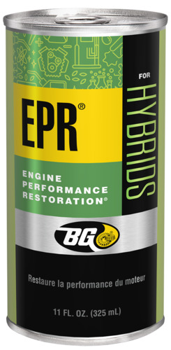 BG PE05 | BG EPR® Engine Performance Restoration® for Hybrids