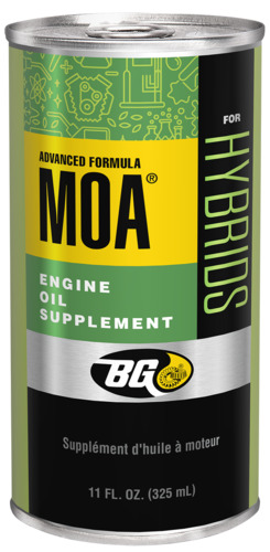 BG PE06 | BG Advanced Formula MOA® for Hybrids