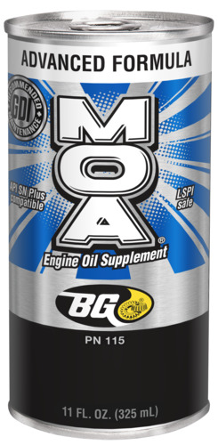 BG BG Advanced Formula MOA® | BG Advanced Formula MOA®